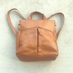 HOBO INTERNATIONAL BAG/BACKPACK